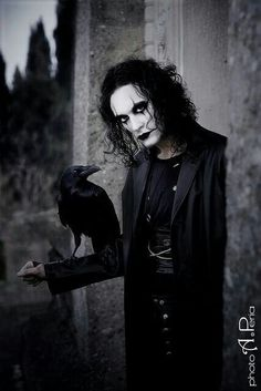 Gothic.........i just love him okay? <3
