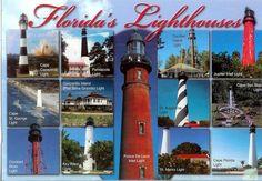 florida's lighthouses