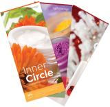 Saffron Rouge Inner Circle -- (US and Canada) Organic beauty subscription box