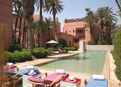 Luxury-Hotel-Royal-Mansour-Marrakech-Morocco 2