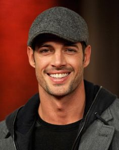 """from theBerry.com ~ April 23, 2012 ~ """"Afternoon Eye Candy: William Levy"""""""
