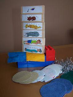 classroom idea, nap hous, houses, crafti classroom, book activ, school idea, children book, bags, preschool literaci
