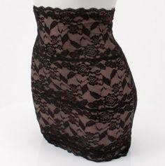 Control Skirt - Shapewear by Secret Lace