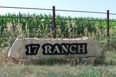 17 Ranch Vineyards - Lewellen, Nebraska