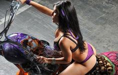 Hey buddies , would you like to own biker true love ?  ❤ http://www.bikerkiss.org/ it is the premier biker dating site created by just bikers for the bikers world. the place to meet bikers for fun, romance, relationships and riding buddies.  Meet and chat instantly with bikers from all over the world with instant messenger system!!!