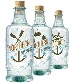 nautical water.