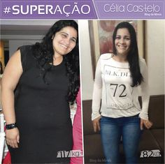 SuperAção Célia Cast