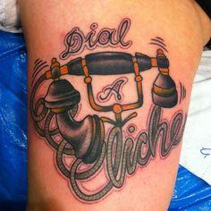 moz tattoo, clich tattoo, tattoo morrissey