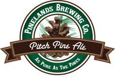 Pinelands Brewing Co in Little Egg Harbor, NJ #craftbeer #beer #thedigest #hoboken #nj