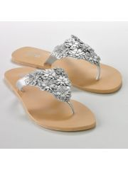 Bling Flip Flops