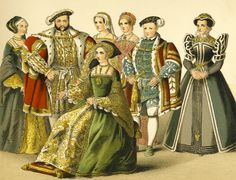The Tudor dynasty ruled England and Wales from 1485 to 1603 and had two of the most celebrated monarchs ever to reign