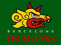 Barcelona Dragons1991–2003 WLAF