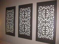 Easy Wall Art!!!
