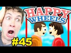 Happy Wheels - BOX OF DEATH - Part 45