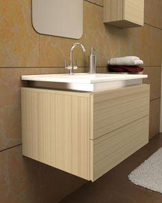 Mueble de baño Sevilla