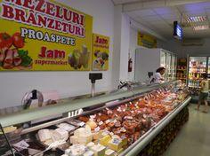 Saptamana trecuta al treilea supermarket Jam a fost deschis in cartierul Gavana din Pitesti, pe str. Paltinului nr. 8. Concurent de temut al marilor lanturi internationale de magazine din zona Arges, #retail-erul Jam se poate lauda cu doua magazine in Pitesti si unul in Topoloveni si foloseste solutia noastra, #SmartCash RMS. Iata schita de implementare a solutiei SmartCash aici: http://www.magister.ro/portfolio/supermarket-jam-gavana/