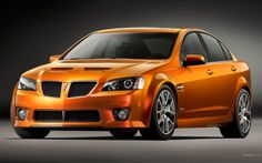 Pontiac G8 --- 26 March 2008  NEW YORK – Today Pontiac announced the flagship of its GXP performance series, the G8 GXP high-performance sedan, at the New York Auto Show. This 2009 model will join the Solstice, G6 and Torrent GXP models in Pontiac dealerships in late 2008. The G8 GXP takes the G8's responsive driving experience, refined passenger environment and aggressive good looks to a new level. It also delivers an enjoyable driving experience.
