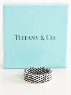 TIFFANY & CO. BRACELET @Michelle Coleman-HERS
