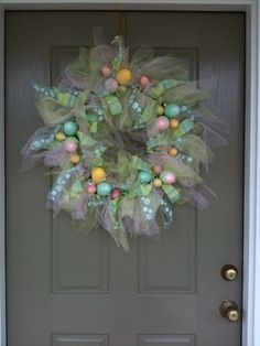 Easter pretty.  Alot of great easter ideas