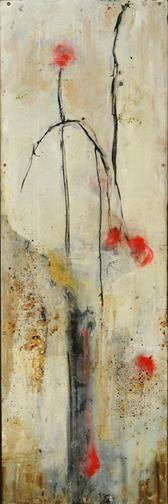 Felice Sharp  'Crimson'
