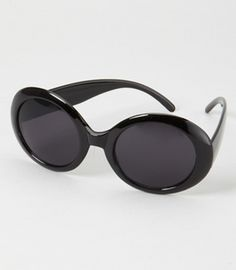 these are my fav sunglasses...I've had every color! $14