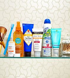 The 6 Best Multitasking Sunscreens