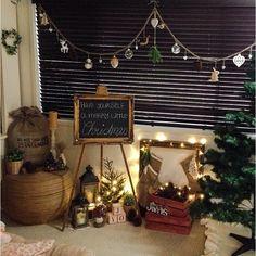 Christmas decorations - tree