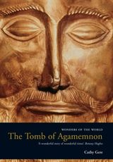 'The Tomb of Agamemnon' by Cathy Gere  - sample the first 10% as ebook (with publisher's permission) by clicking on the cover