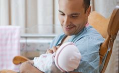 Top 10 Reasons Nurses Make the Best Dads