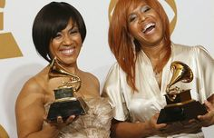 grammy award winning gospel artists - PTL