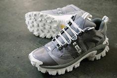 Cat Footwear x Christopher Shannon SS16