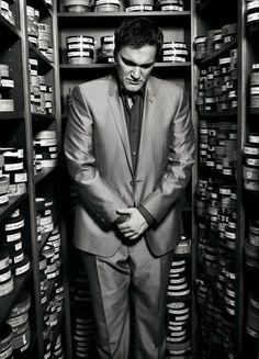 Quentin Tarantino | Filmmaker