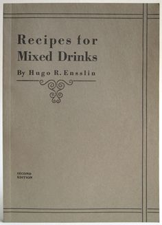 recipes for mixed dr