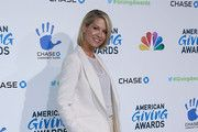 2nd Annual American Giving Awards Presented By Chase - Arrivals