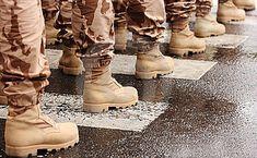 Waterproof Your Boots