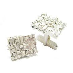 St Paul's Cathedral, London cufflinks Type £195