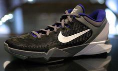 Nike Zoom Kobe VII - Concord/White-Cool Grey