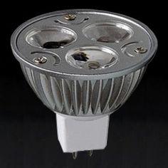 12V 5 Watt LED MR16