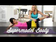 The Supermodel Butt Workout