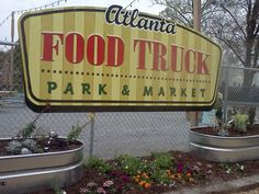 A Parent's Guide to the Atlanta Food Truck Park
