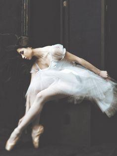 Ballet by Kikala by Mamuka Kikalishvili, via Behance #ballet #photography