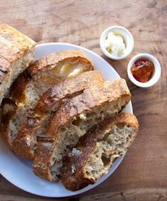 San Francisco: The 10 Best Loaves Of Bread