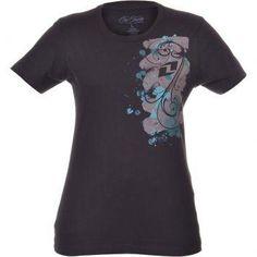 Camiseta One Swirl Tee - http://batecabeca.com.br/camiseta-one-swirl-tee.html