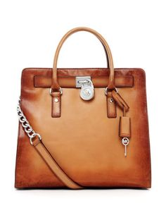 MICHAEL Michael Kors  Hamilton Large Tote. #Fall2012... I need this!!!!!