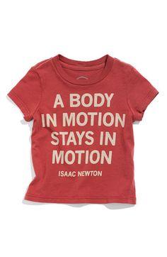 tshirt infant