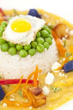Bolivian Food Recipes: Locro | ☕ Cuisine: Caribbean & Latin American ...