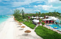 10 Best All-Inclusive Family Resorts in the Caribbean - 2015 family vacation ideas.