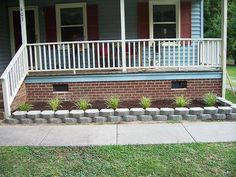 Fences, Raised Flower Beds and Retaining Walls.... | Garden Design Discussion rais flower, raised flower beds!, front yards, garden edging, edge flower bed, wall gardens