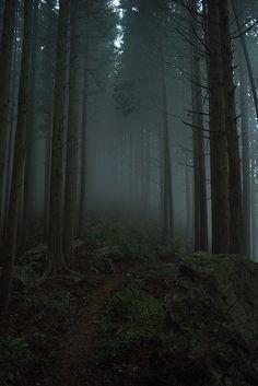 The Darkness Rises by 8og, via Flickr