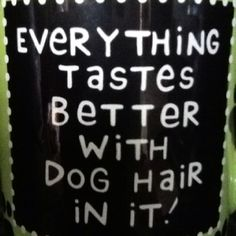 For committed dog lovers!
